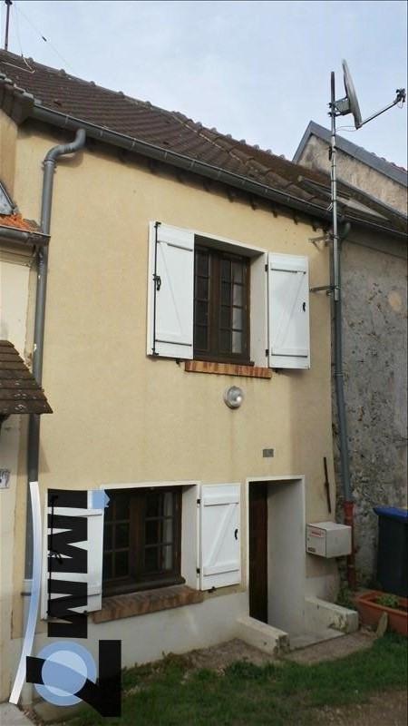 Vente maison / villa Jouarre 88000€ - Photo 1