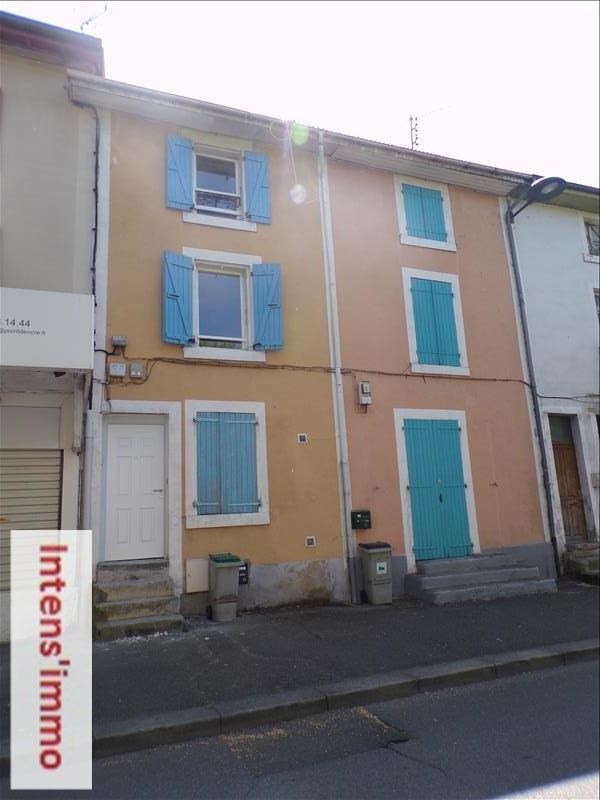 Location maison / villa Romans sur isere 590€ CC - Photo 1
