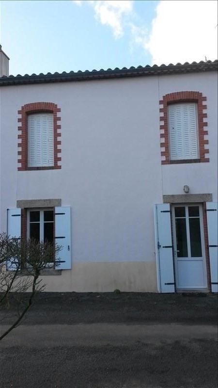 Vente maison / villa Clisson 145900€ - Photo 1