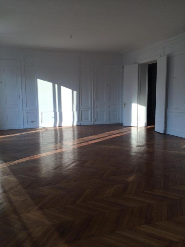 Rental apartment Paris 16ème 12000€ CC - Picture 4