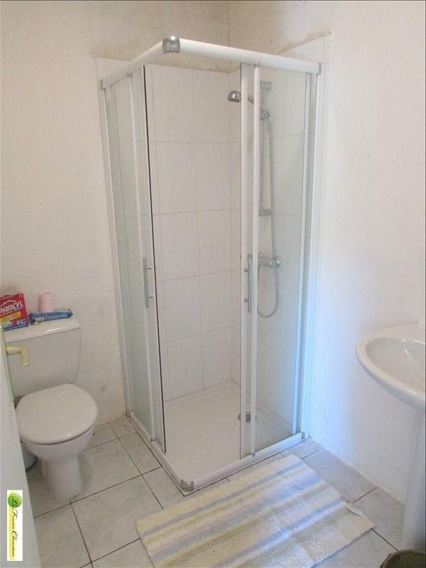 Sale house / villa Aigre 55000€ - Picture 5