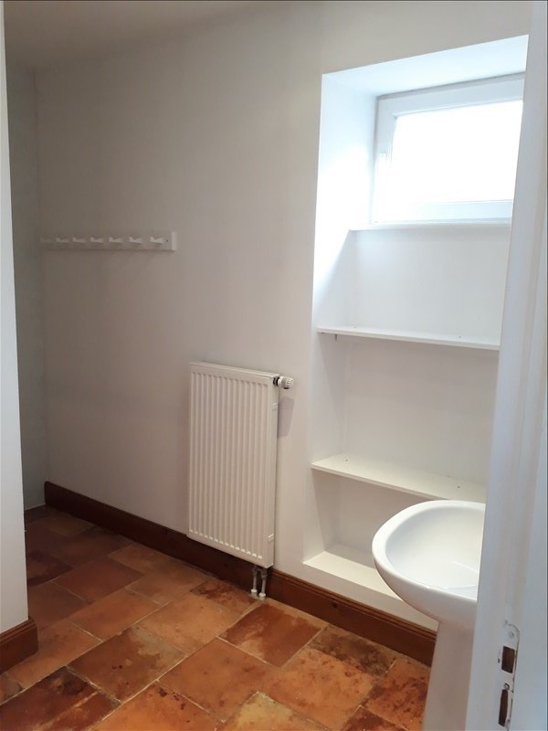 Rental apartment Wissembourg 580€ CC - Picture 4