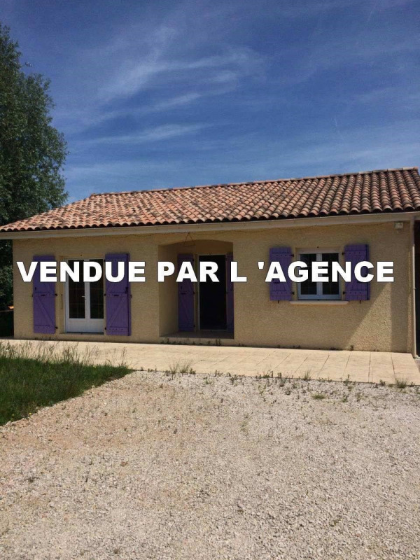 Sale house / villa Cuisery 10 minutes 125 000€ - Picture 1