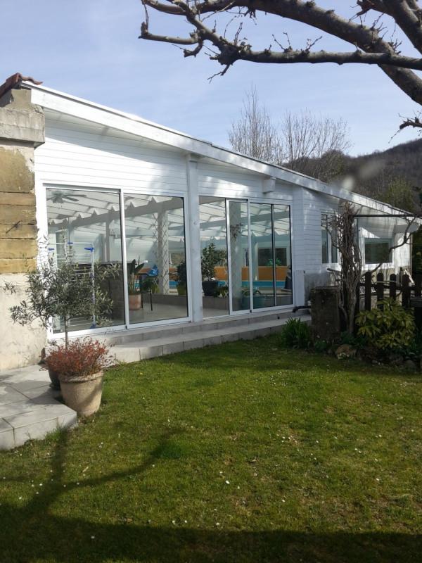 Sale house / villa Serre nerpol 340000€ - Picture 9