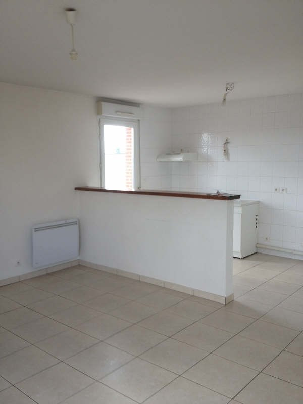 Rental apartment Toulouse 602€ CC - Picture 3
