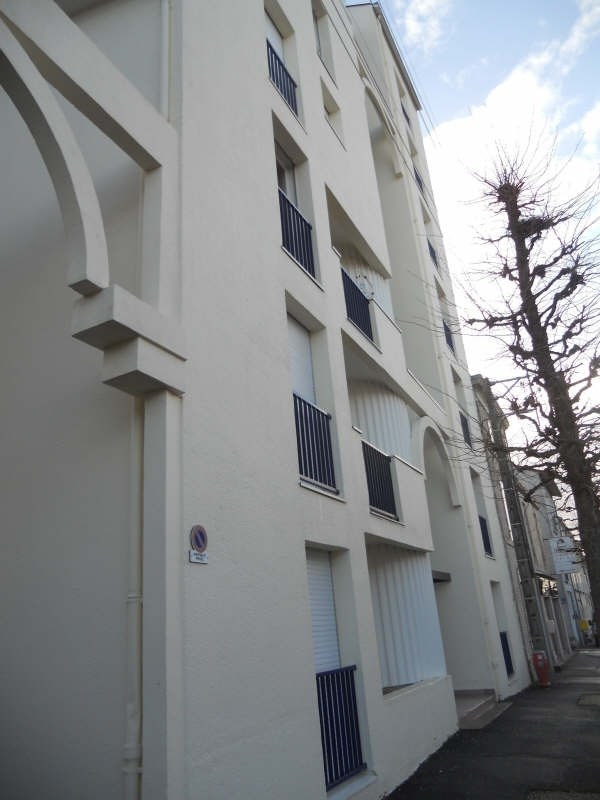 Location appartement Niort 399€ CC - Photo 7