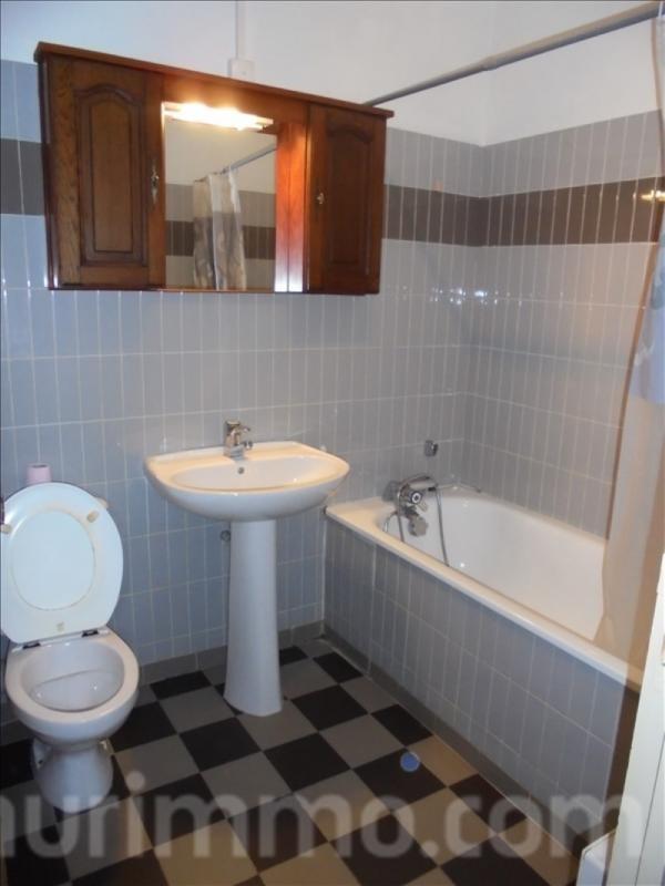 Rental apartment Pezenas 350€ CC - Picture 3