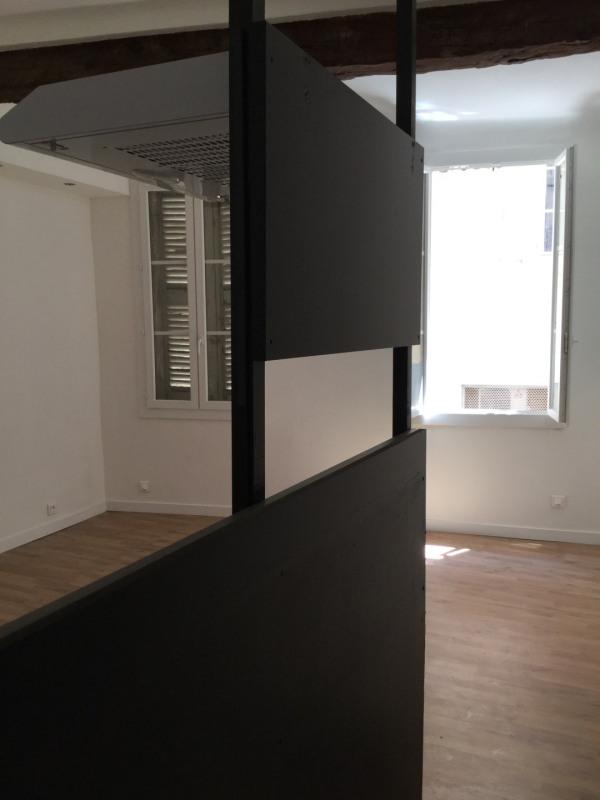Rental apartment Aix-en-provence 480€ CC - Picture 3