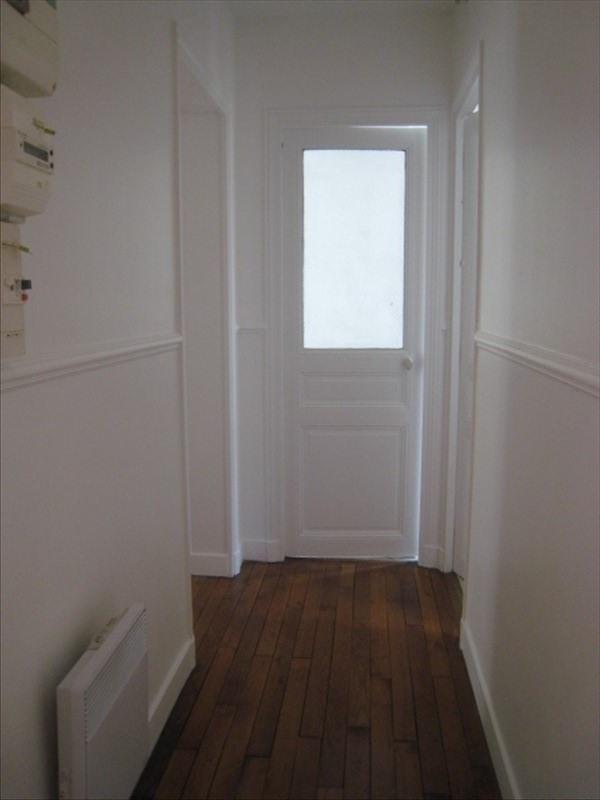 Location appartement Levallois perret 1300€ CC - Photo 7