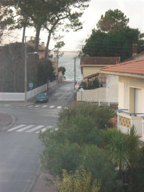 Vacation rental apartment Arcachon 1 278€ - Picture 4