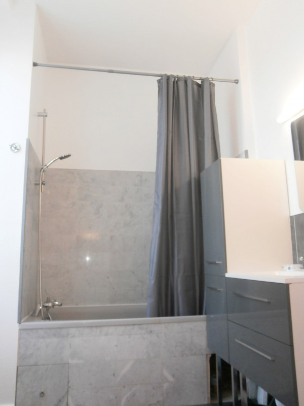 Rental apartment Fontainebleau 890€ CC - Picture 22