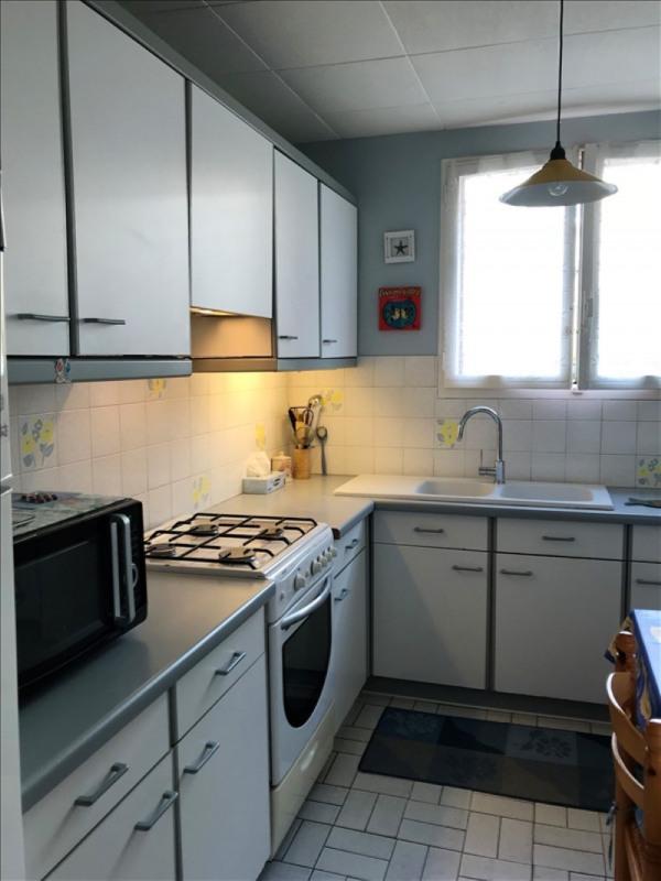 Vente appartement Joue les tours 107000€ - Photo 3