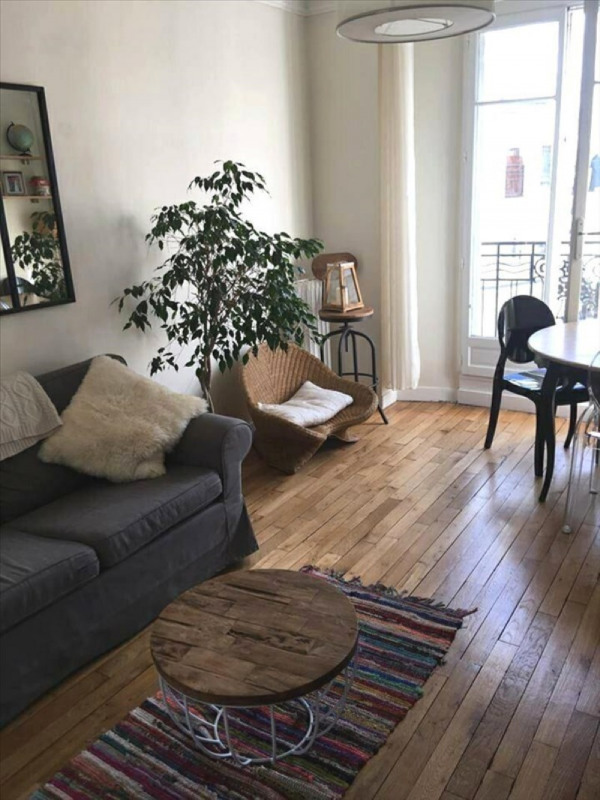 Location appartement Clichy 1 500€ CC - Photo 2