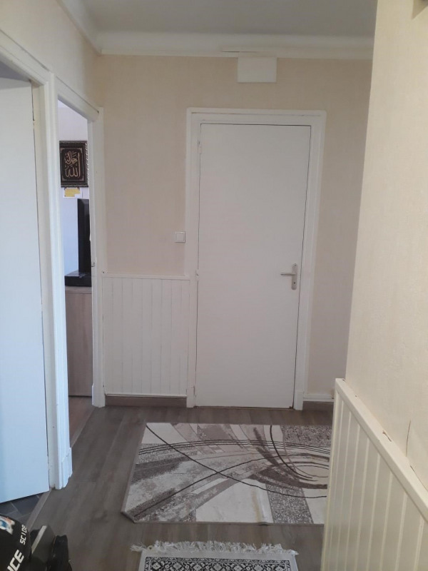 Sale apartment Toulouse 215000€ - Picture 2
