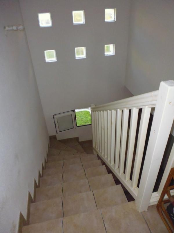 Vente appartement Gourbeyre 144450€ - Photo 10