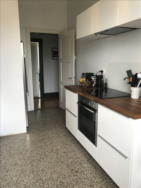 Sale apartment Mulhouse 286000€ - Picture 7