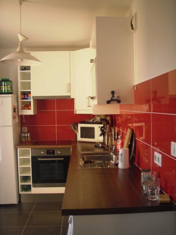 Rental apartment Grenoble 855€ CC - Picture 3