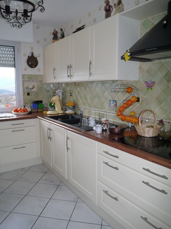Life annuity apartment La mure 56800€ - Picture 6