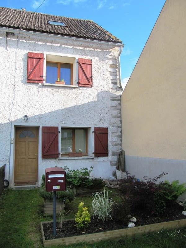Vente maison / villa Secteur le chatelet 159000€ - Photo 1
