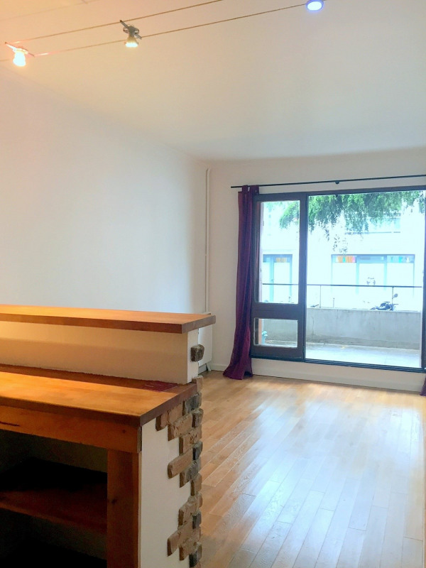 Location appartement Paris 15ème 765€ CC - Photo 3