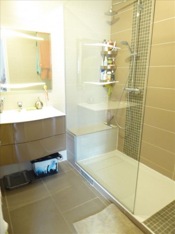 Vente appartement Divonne les bains 438000€ - Photo 5