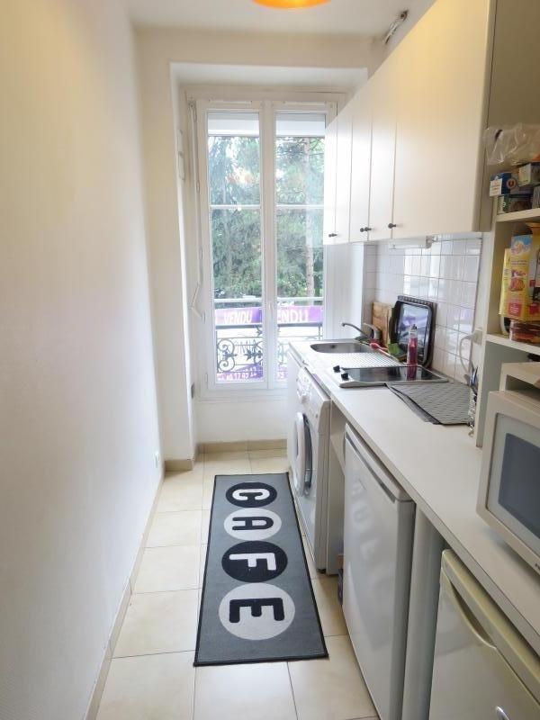 Vente appartement Montrouge 315000€ - Photo 5