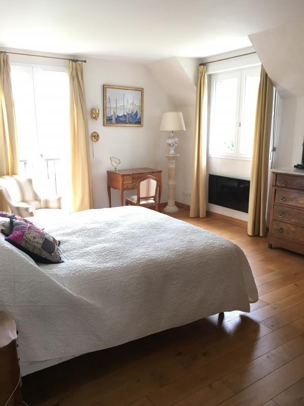 Venta de prestigio  casa St nom la breteche 895000€ - Fotografía 6