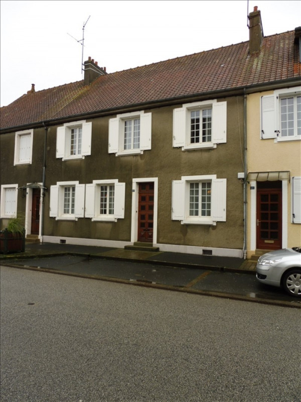 Vente maison / villa Tourouvre 126000€ - Photo 1