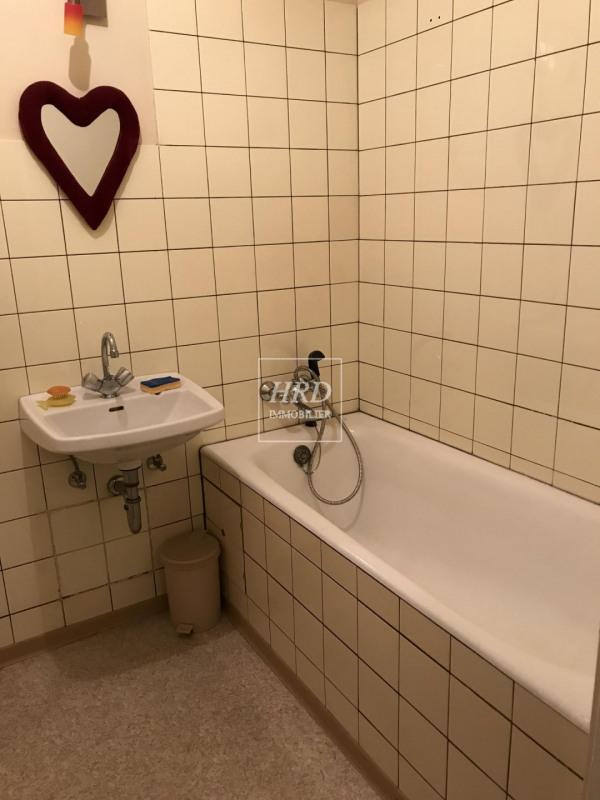 Venta  apartamento Saverne 96300€ - Fotografía 5