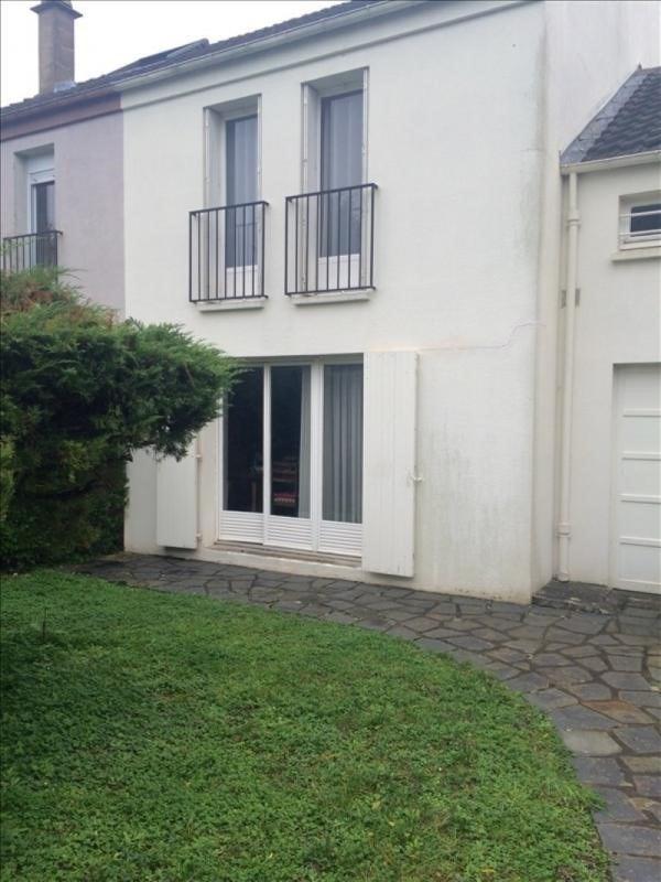 Vente maison / villa Villepreux 340000€ - Photo 1
