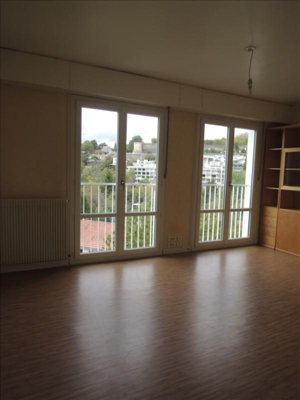 Location appartement Poitiers 650€ CC - Photo 5