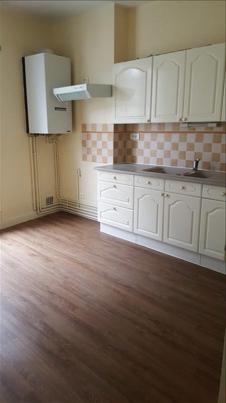 Rental apartment Soissons 550€ CC - Picture 3
