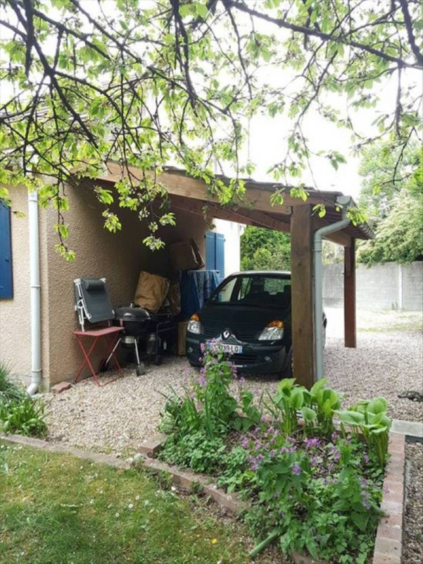 Vente maison / villa Conflans ste honorine 378000€ - Photo 9