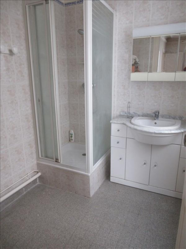 Sale apartment Paris 10ème 385000€ - Picture 3
