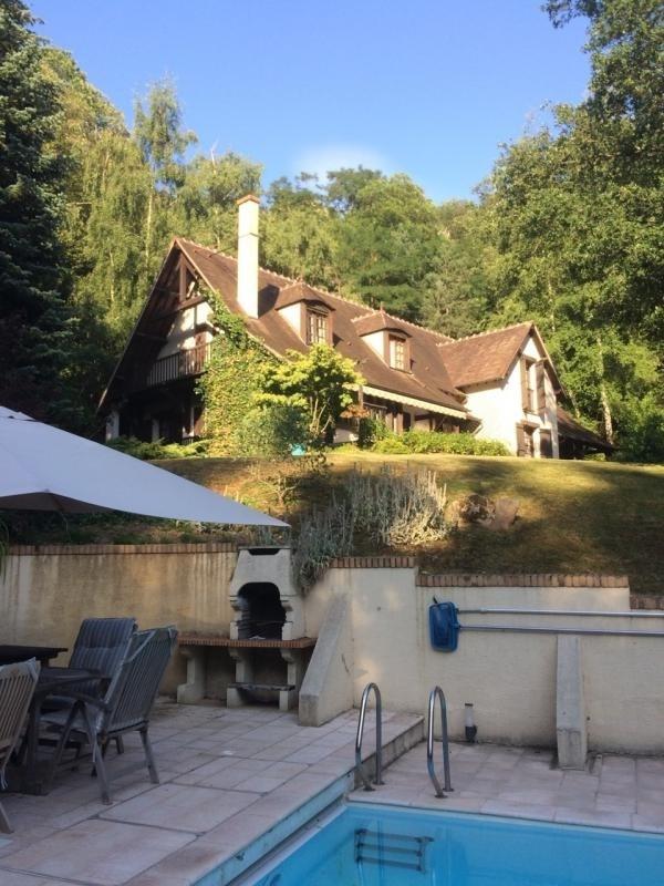 Vente de prestige maison / villa Jouy en josas 1264000€ - Photo 1