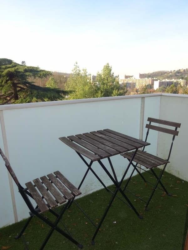 Vente appartement Oullins 149000€ - Photo 7