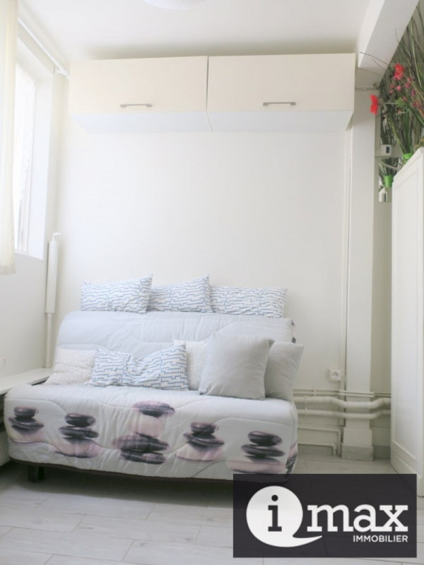 Location appartement Paris 17ème 510€ CC - Photo 1