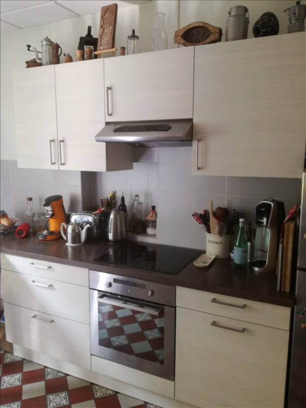Rental apartment Clichy 1 550€ CC - Picture 4