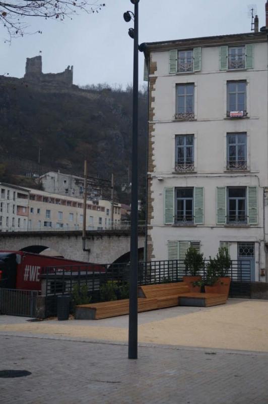 Vendita appartamento Vienne 112000€ - Fotografia 10