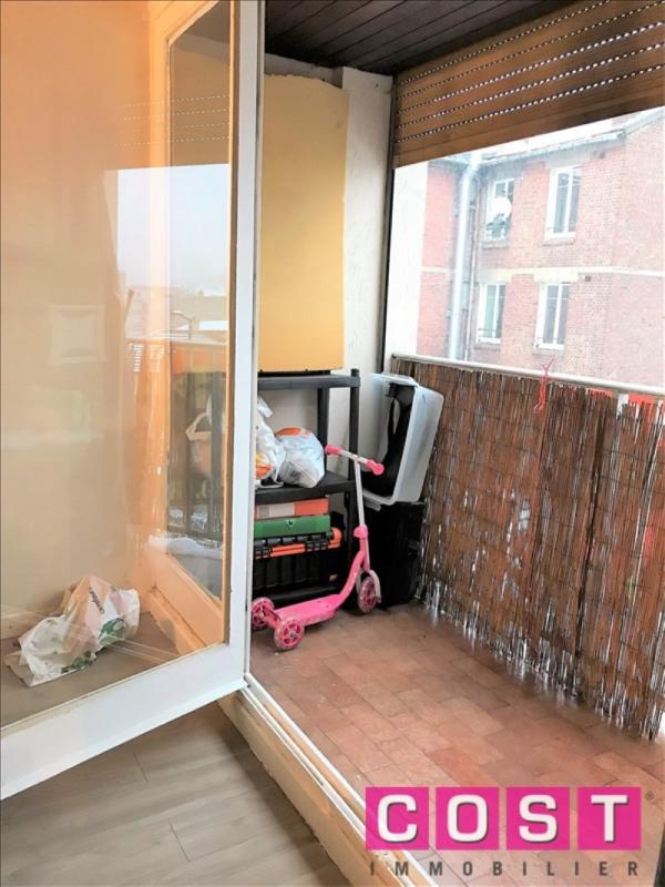 Venta  apartamento Bois colombes 178000€ - Fotografía 2
