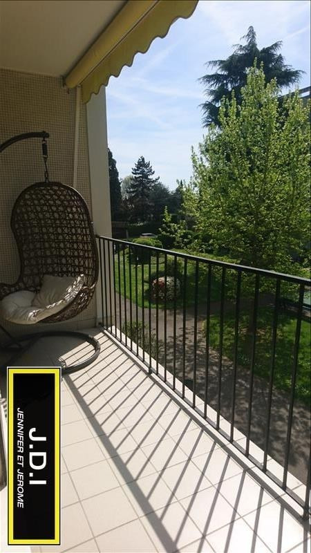 Sale apartment Montmorency 235 000€ - Picture 5