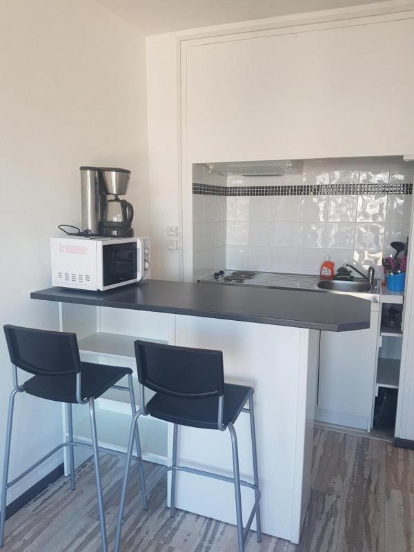 Rental apartment Toulouse 525€ CC - Picture 2