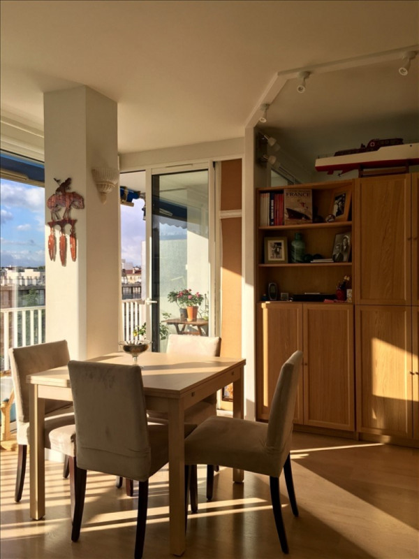 Sale apartment Boulogne billancourt 570 000€ - Picture 5