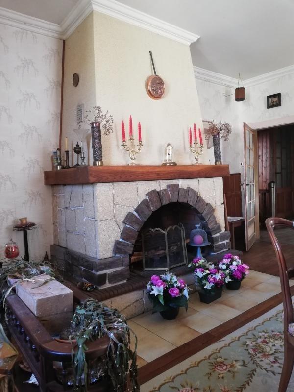 Sale house / villa Nexon 92000€ - Picture 5