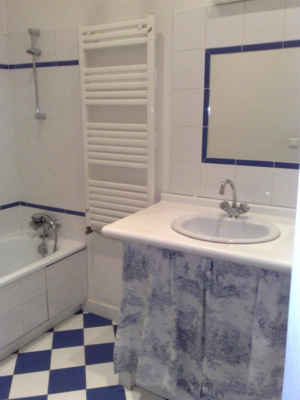 Rental apartment Saintes 606€ CC - Picture 7
