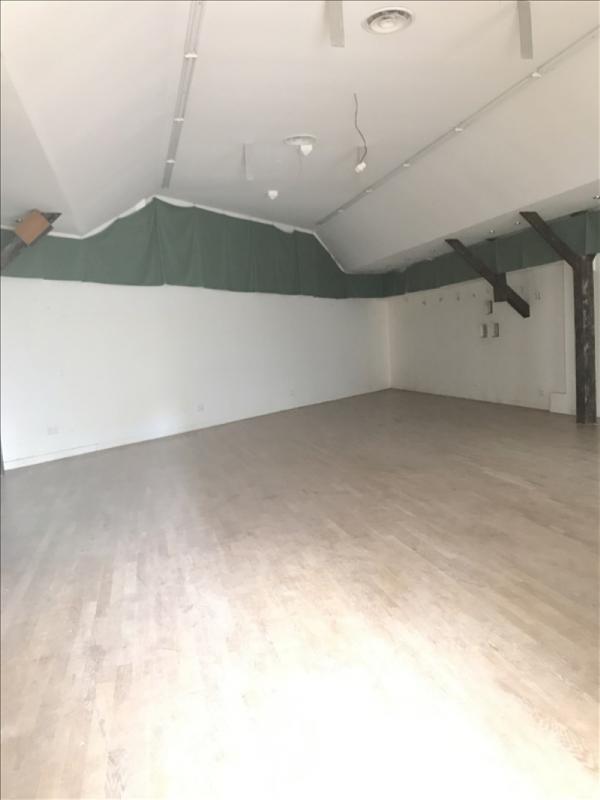 Rental empty room/storage Vitry sur seine 1500€ +CH/ HT - Picture 1