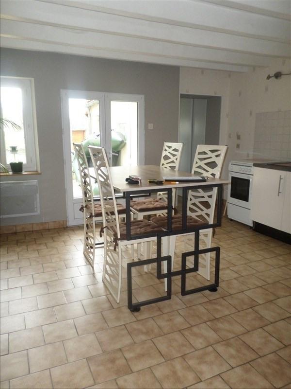 Vente maison / villa Lhommaize 75000€ - Photo 10