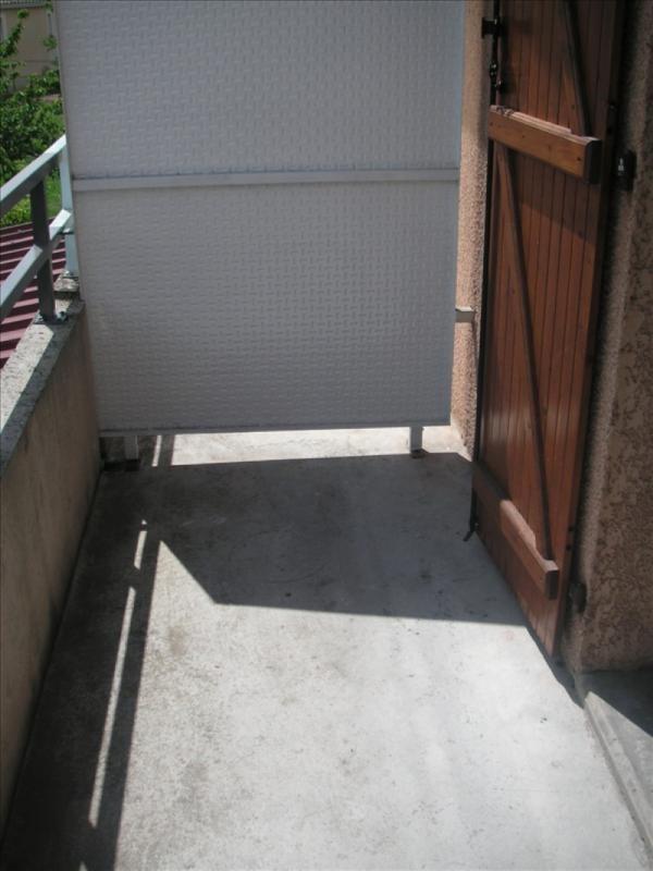 Sale apartment Toulouse 122000€ - Picture 6