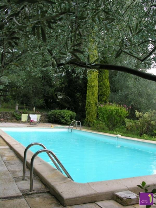 Vente de prestige maison / villa Uzes 680000€ - Photo 3