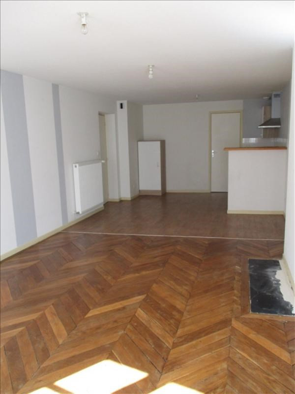 Vente appartement Roanne 99000€ - Photo 2